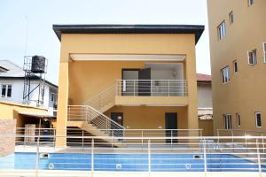 3 bedroom Massionette House for sale Sogbesan Close, Elegba Festival Oniru, Victoria Island, Lagos ONIRU Victoria Island Lagos