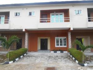 3 bedroom House for sale BEHIND GENERAL PAINT ADJACENT LAGOS BUSINESS SCHOOL PHASE 4 Lekki Gardens estate Ajah Lagos
