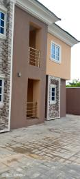 3 bedroom Shared Apartment Flat / Apartment for rent Forthright Garden Arepo Arepo Ogun