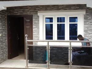 2 bedroom Shared Apartment for rent Magboro 2 Magboro Obafemi Owode Ogun