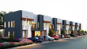 3 bedroom Terraced Duplex for sale Vgc VGC Lekki Lagos