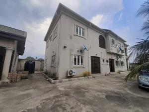 3 bedroom Blocks of Flats House for sale Rumualogu off NTA Rd Choba Port Harcourt Rivers