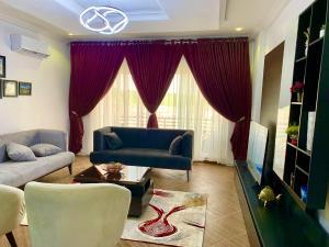 3 bedroom Flat / Apartment for sale Crown Estate Abijo Ajah Lagos