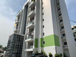 3 bedroom Flat / Apartment for rent Bourdillon road  Bourdillon Ikoyi Lagos
