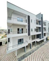 3 bedroom Blocks of Flats House for sale 2nd Toll Gate Lekki Lagos