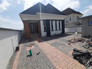 3 bedroom Detached Duplex House for sale thomas estate ajah Thomas estate Ajah Lagos