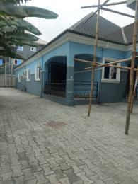 3 bedroom Detached Bungalow House for sale Gbalaja Woji  Trans Amadi Port Harcourt Rivers