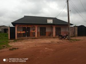 3 bedroom Detached Bungalow House for sale Atan ota near winner church Ota Ogun Ado Odo/Ota Ogun