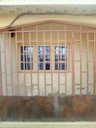 3 bedroom Detached Bungalow House for sale Back of Aso B primary school, Maraba Karu Nassarawa