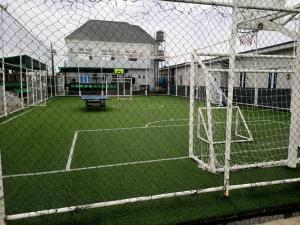 3 bedroom Flat / Apartment for rent This Beautiful Located At Bogije Shapati Area Ibeju Eleko Ibeju-Lekki Lagos