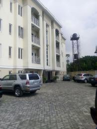 3 bedroom Blocks of Flats House for sale Estate Jibowu Yaba Lagos