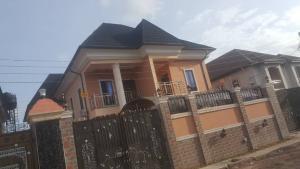 3 bedroom Flat / Apartment for rent Mangoro Ikeja Lagos