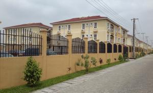 3 bedroom Flat / Apartment for rent Femi Okunnu way Jakande Lekki Lagos