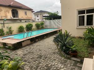 3 bedroom Flat / Apartment for rent Right Hand Side Lekki Phase 1 Lekki Lagos