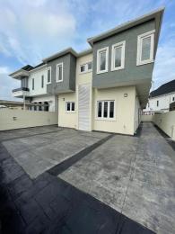 3 bedroom Semi Detached Duplex House for rent Lekki Gardens Phase 2 Ajiwe Ajah Lagos