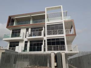 3 bedroom Flat / Apartment for sale Mojisola Onikoyi estate, off Banana island estate road  Mojisola Onikoyi Estate Ikoyi Lagos