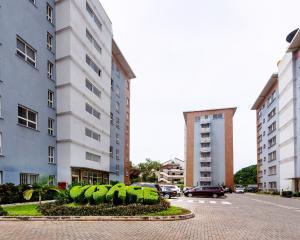 3 bedroom Flat / Apartment for rent Elim Street Off Ahmadu Bello Way Ahmadu Bello Way Victoria Island Lagos