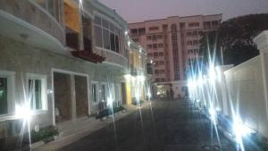 3 bedroom Terraced Duplex House for rent Old Ikoyi Ikoyi Lagos