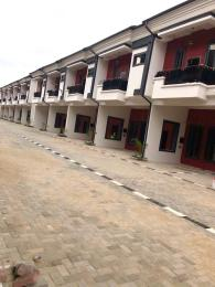 3 bedroom Terraced Duplex House for sale Ikota. Lekki Phase 2 Lekki Lagos