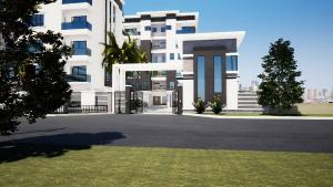 3 bedroom Terraced Duplex House for sale Bloom Heaven Residences, Ikate Ikate Lekki Lagos