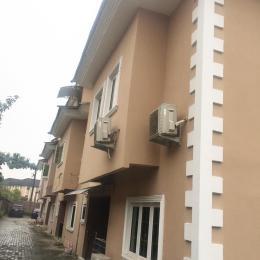 4 bedroom Terraced Duplex for rent Osapa london Lekki Lagos