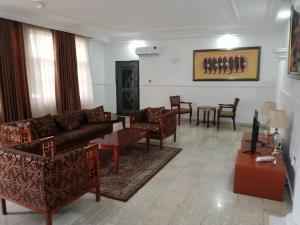 3 bedroom Flat / Apartment for shortlet Maitama Abuja