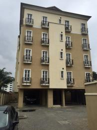 3 bedroom Flat / Apartment for rent Karimu kotun street vi. Karimu Kotun Victoria Island Lagos