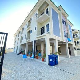 3 bedroom Studio Apartment for sale Ikota Lekki Ikota Lekki Lagos