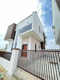 3 bedroom Detached Duplex House for sale Lekki Lekki Gardens estate Ajah Lagos
