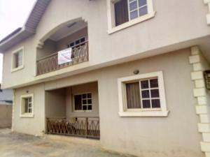 3 bedroom Shared Apartment Flat / Apartment for rent Arepo Ogun