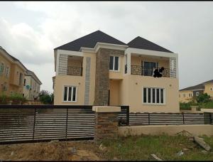 6 bedroom Detached Duplex House for sale Northern Foreshore Estate, chevron Lekki Lagos