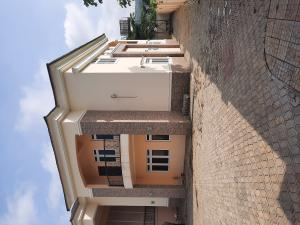 4 bedroom Detached Duplex House for sale Katampe Ext Abuja
