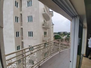 4 bedroom Flat / Apartment for sale Rumen Bourdillon Ikoyi Lagos