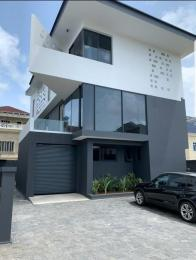 4 bedroom Detached Duplex House for sale Banana island estate  Banana Island Ikoyi Lagos