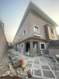 4 bedroom Semi Detached Duplex House for rent Off admiralty way  Lekki Phase 1 Lekki Lagos