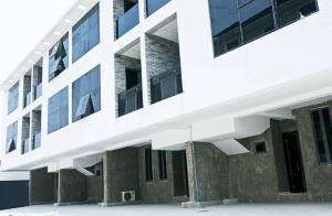 4 bedroom Terraced Duplex House for sale Mojisola Onikoyi Estate Ikoyi Lagos