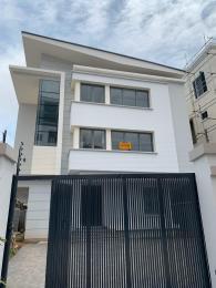 4 bedroom Terraced Duplex House for rent Mojisola Onikoyi Estate Ikoyi Lagos