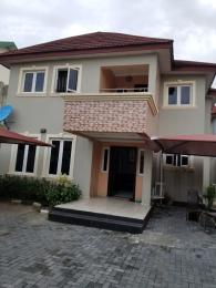 4 bedroom Detached Duplex House for shortlet Off Admiralty way Lekki Phase 1 Lekki Lagos