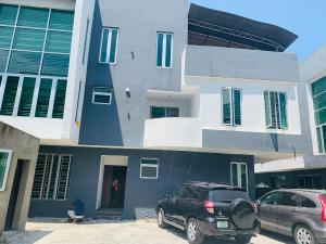 4 bedroom Terraced Duplex House for rent Richmond gate Estate  Ikate Lekki Lagos