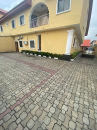 4 bedroom Flat / Apartment for rent Lekki Lekki Phase 1 Lekki Lagos