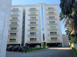 4 bedroom Flat / Apartment for rent Bourdillon  Bourdillon Ikoyi Lagos