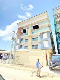 4 bedroom Flat / Apartment for sale In A Serene Neighborhood Lekki Phase 1 Lekki Lagos