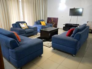 4 bedroom Flat / Apartment for rent 1004 Estate 1004 Victoria Island Lagos