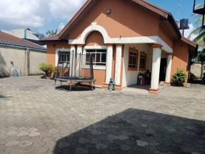 4 bedroom Detached Bungalow House for sale Nvigwe, Woji Obio-Akpor Rivers