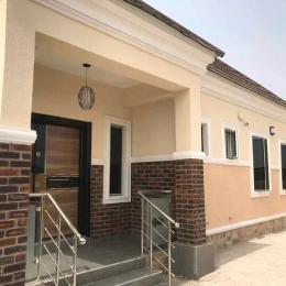 4 bedroom Detached Bungalow House for sale Idiishin, Jericho Extension, Iletuntun Idishin Ibadan Oyo