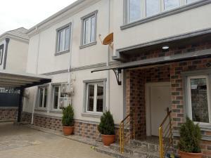 4 bedroom Detached Duplex House for sale By Nizamiya Turkish Hospital Idu-Nbora, Abuja Nbora Abuja