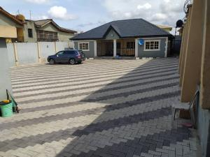 4 bedroom Detached Bungalow House for sale Phase 2 Morgan estate Ojodu Lagos
