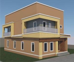 3 bedroom Detached Duplex House for sale katampe district Katampe Main Abuja