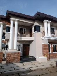 4 bedroom Detached Duplex House for sale Vanguard road, Opposit Asaba int'l airport Asaba Delta