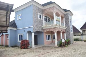 4 bedroom Detached Duplex House for sale Hajj camp Gwagwalada Abuja